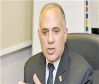 وزير الري: تاريخ طويل من التعاون بين مصر وجنوب السودان فى مجال الموارد المائية