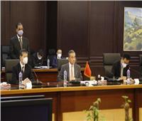 وزير خارجية الصين: مهتمون بالتوصل لحل أزمةسد النهضة.. والنيل حيوي لمصر