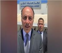 البعثة الدبلوماسية بطرابلس: إجراء اختبارات كورونا للمصريين المرحلين من ليبيا