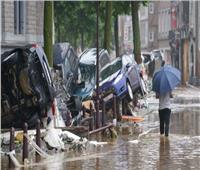 نيويورك تايمز: الفيضانات في ألمانيا تدفع بقضية تغير المناخ إلى قلب الحملة الانتخابية