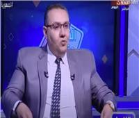 حاتم بدوي: أزمة زيادة خريجي «صيدلة» يمكن حلها بتعيينهم في شركات الأدوية