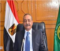 محافظ الإسماعيلية يهنئ الرئيس السيسي بمناسبة حلول عيد الأضحي المبارك