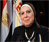 نيفين جامع: 23% زيادة في الصادرات المصرية بالنصف الاول من ٢٠٢١