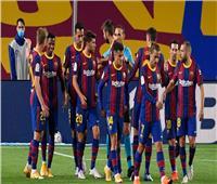 «مدافع برشلونة»مرشح للانضمام إلى «توتنهام وأرسنال»