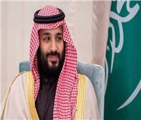 ولي العهد السعودي وولي عهد أبوظبي يبحثان العلاقات الثنائية بين البلدين