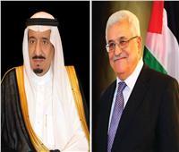 الرئيس الفلسطيني يهنئ العاهل السعودي بعيد الأضحى المبارك
