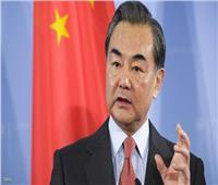 الصين: نتطلع للعمل مع مصر لتنفيذ التوافق الهام بين رئيسي البلدين