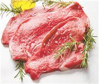 مركز البحوث يحذر مرضى الضغط والنقرس من الإفراط في تناول اللحم الضأن