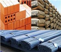 استقرار أسعار مواد البناء بنهاية تعاملات اليوم «وقفة عرفات»