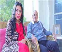 رانيا يوسف ترد على تصريحات والدها: اللي بيلعب بالكلام في محاكم|| فيديو
