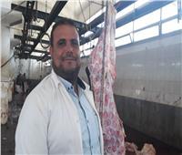 مدير مجزر دمنهور: إقبال كبير من المواطنين وذبح ١٧٠ ذبيحة يوميا   فيديو