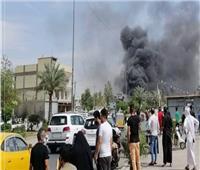 «داعش» يعلن مسئوليته عن هجوم مدينة الصدر في بغداد
