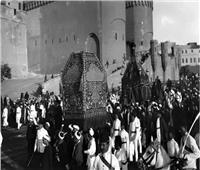 بمناسبة موسم الحج.. متحف المركبات الملكية يستعرض قصة المحمل الشريف  صور