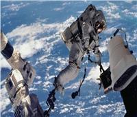 «ناسا» تعلن سد 3 ثغرات في هيكل المحطة الفضائية الدولية