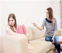 كيف تسيطرين على غضبك تجاه طفلك؟