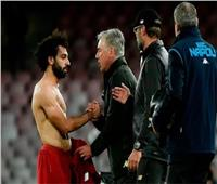 بسبب ريال مدريد .. فرمان من ليفربول لتجديد عقد محمد صلاح