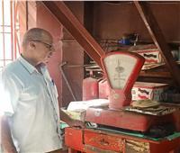 «غرف عمليات التموين» تتابع عمل المخابز وتوافر الوقود والسلع بالأسواق