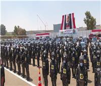 لتأمين احتفالات العيد| رجال الشرطة.. عيون لا تنام لتحقيق الأمن والأمان