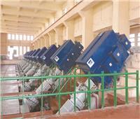وزير الري: غرف عمليات لتوفير مياه الرى ومواجهة التعديات
