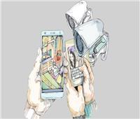 «الابتزاز الإلكتروني».. ضحايا «نـزوات عاطفية» قد تصل عقوبة المبتز الي  الحبس 7 سنوات