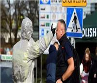 ألمانيا تُسجل 2203 إصابات و19 وفاة بكورونا خلال 24 ساعة