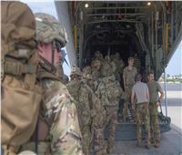 القوات الأمريكية تشن هجوما جويا في الصومال