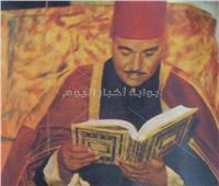 حكايات| الشيخ شعيشع.. أول مقرئ مصري بـ«الأقصى» ولأجله أضرب سجناء عراقيون