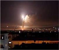 سوريا: الدفاعات السورية تتصدي لصواريخ إسرائيلية