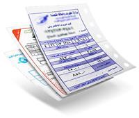شاكر: تثبيت رسوم خدمة العملاء بفاتورة الكهرباء