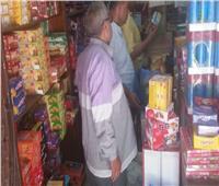تحرير 32 محضرا للتجار المخالفين بالإسكندرية في ثالث أيام عيد الأضحى