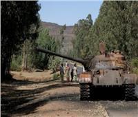 فيديو يوثق لحظات هروب الجيش الإثيوبي من قوات «تيجراي» | شاهد