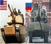 تطوير دبابة «أبرامز» الأمريكية لمواجهة «أرماتا» الروسية| فيديو