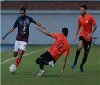 انطلاق مباراة الأهلي و«البنك» في الدوري الممتاز
