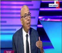 خالد عكاشة: 30 يونيو صنعت نهضة جديدة.. وواجهت التحديات الهائلة