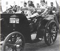 متحف المركبات الملكية يستعرض حكاية «عربة الدوق»  صور