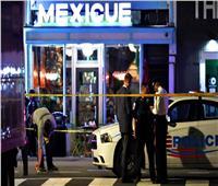إصابة شخصين في إطلاق نار بالقرب من البيت الأبيض