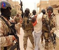 العراق: القبض على داعشي في مدينة الموصل