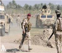 القوات العراقية تلقي القبض على قيادي بارز بداعش في جنوب البلاد