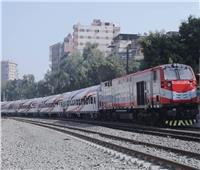 «السكة الحديد» تكشف حقيقة إلغاء نظام الحجز على القطارات الروسية برقم الكرسي | خاص