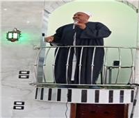 افتتاح مسجد الفتح في أبوصوير بالإسماعيلية