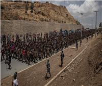بعد انتصارات «رايا».. 500 كيلومتر تفصل قوات تيجراي عن العاصمة الأثيوبية