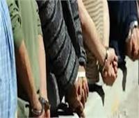 حبس المتهمين بقتل شاب خلال مشاجرة على قطعة أرض