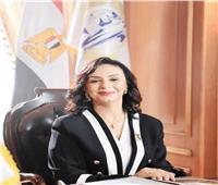 قومي المرأة يشيد بتمكين السيدات ودعم وصولهن إلى المناصب القيادية بالنيابة الإدارية