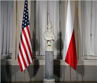 بولندا والولايات المتحدة تناقشان مكافحة «العدوان الروسي»