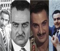 في الذكري الـ69 لثورة يوليو.. فنانون جسدوا شخصية الزعيم جمال عبد الناصر