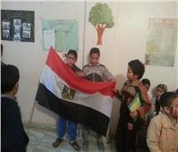 ذكرى ثورة 23 يوليو| أهالي ميت أبو الكوم: السادات كان متواضعا محبا للجميع