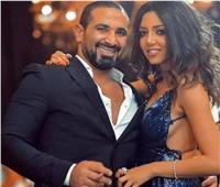 أحمد سعد ينفصل عن خطيبته علياء بسيوني