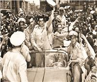 23 يوليو| الجيش المصري.. درع وسيف الإرادة الشعبية