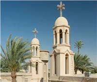 الكنيسة في أسبوع| الأقباط الأرثوذكس يستعدون لصوم السيدة العذراء