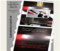 في ذكرى ثورة 23 يوليو.. غدا إضاءة شلالات نياجرا بالعلم المصري